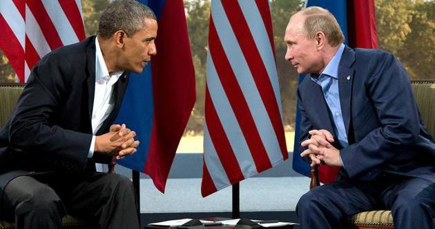 Eski CIA Şefi: Rusya diz çökmez