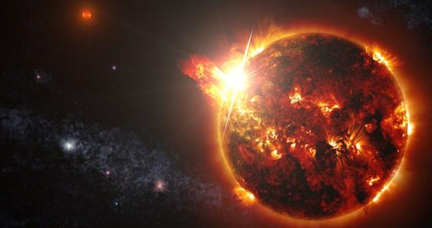 Yaşam için elverişli gezegenler keşfedildi
