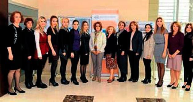 Kadın girişimciler kurullarını seçti