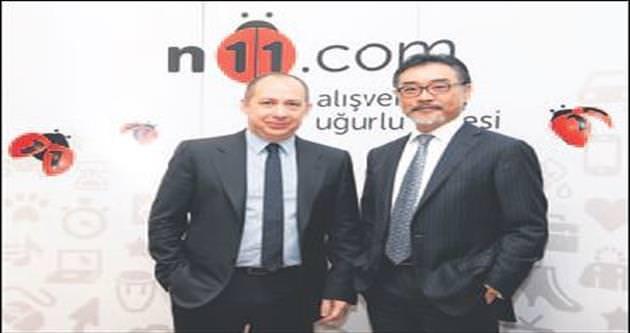 n11'in KOBİ'leri 770 milyon TL ciro yaptı