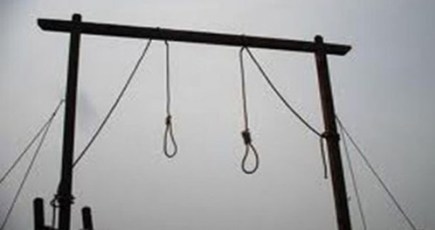 Pakistan'da iki terör hükümlüsü idam edildi