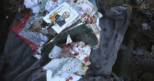 Yemen'de polis akademisine saldırı