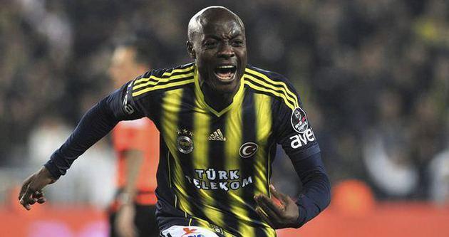 Webo, Fenerbahçe'den ayrılıyor