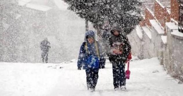Ankara'da okullar tatil mi – 9 Ocak Cuma günü tatil mi?