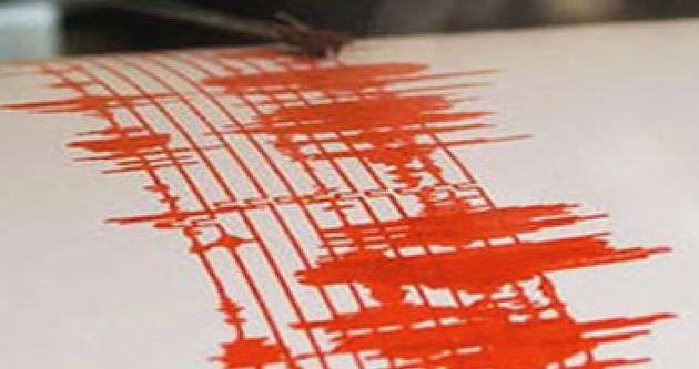 Panama'da 6,6'lık deprem