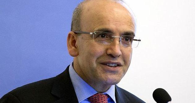 Bakan Şimşek'ten 'Vergi artışı' açıklaması