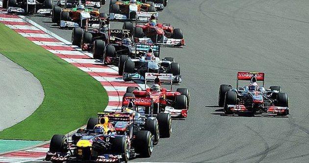 Güney Kore F1 takviminden çıkarıldı