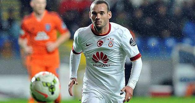 Sneijder, Juventus ile anlaştı