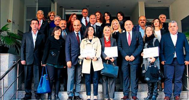 ASİF Antalya'da kuruldu