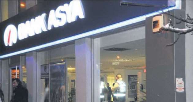 Bank Asya'ya polis baskını