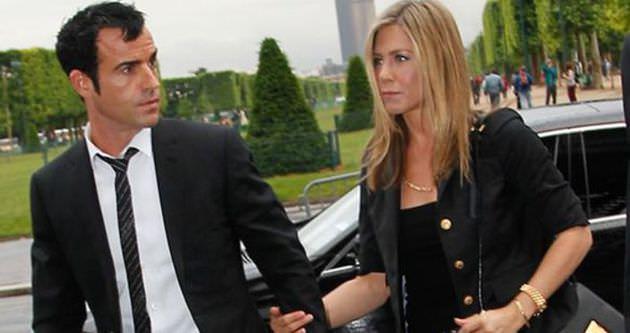 Jennifer Aniston'un düğün töreninde büyük tartışma yaşanıyor