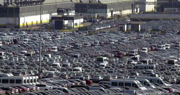 Otomotiv pazarı kan ağlıyor