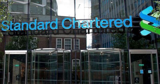 Standard Chartered 4 bin kişiyi işten çıkartıyor