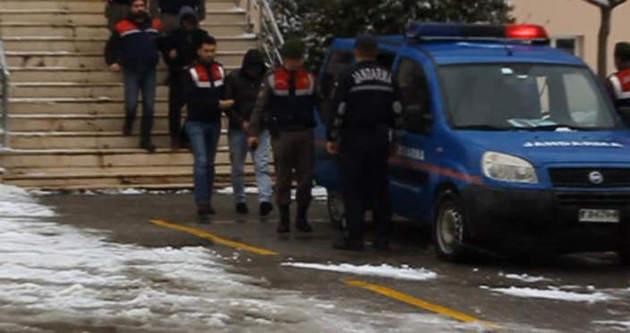 Ant Sekban'ı kaçıranlar tutuklandı