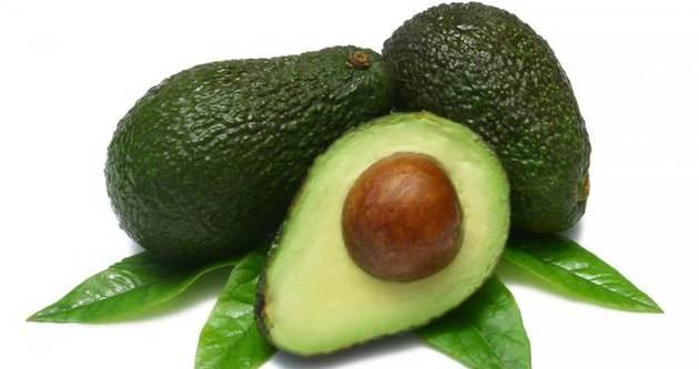 Avokado ile cildinizi kardan koruyun