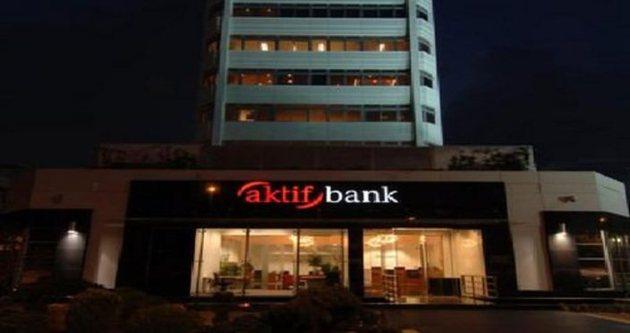 Galip Tözge, Aktifbank Genel Müdürü oldu