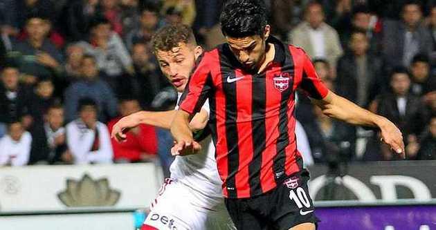 Trabzonspor Muhammet Demir'i istedi