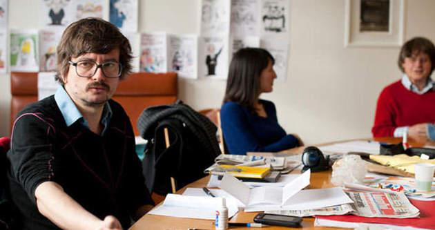 Charlie Hebdo saldırısından uyuyakalınca kurtuldu