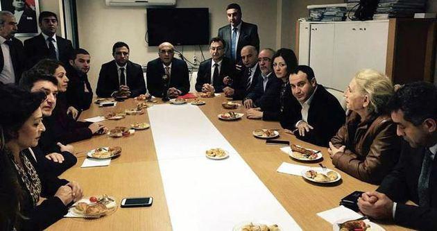 CHP İzmir'de il başkanı krizi