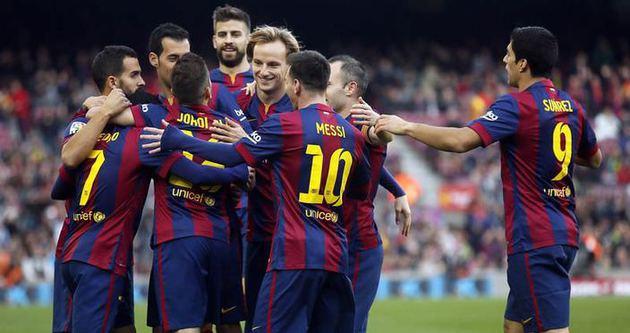 Barcelona, FIFA ile ilişkilerini askıya aldı