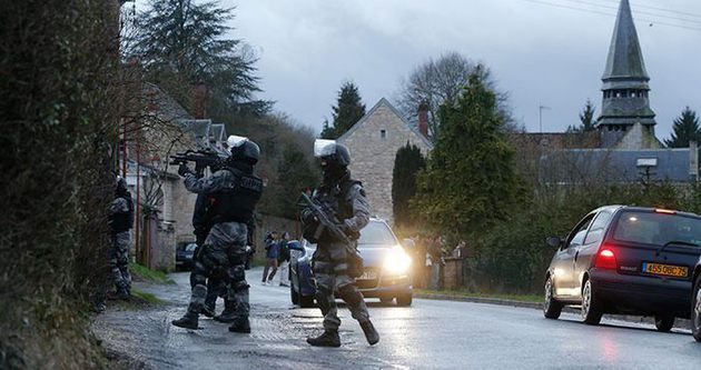 Charlie Hebdo saldırısı: Bilinenler, bilinmeyenler