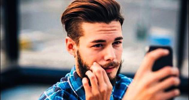 'Sürekli selfie paylaşan erkek sorunlu olabilir'