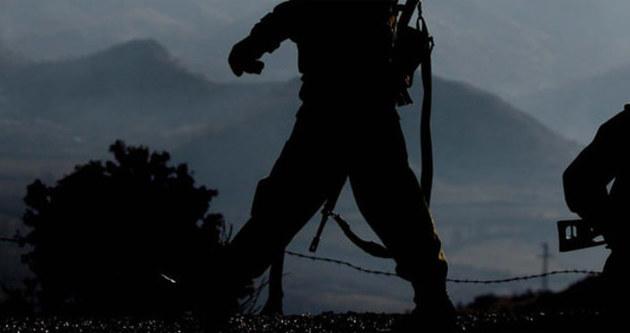 TSK açıkladı: Sınırda bin pompalı tüfek ele geçti