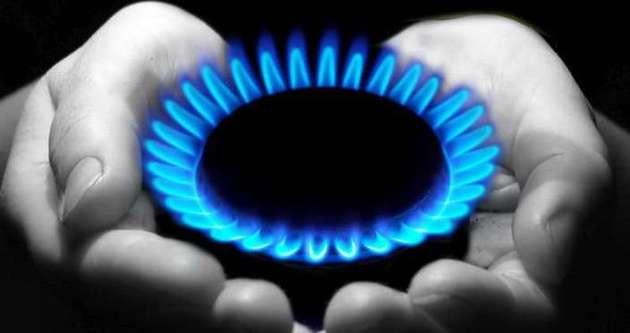 Kış ayı doğalgaz tüketimini arttırdı