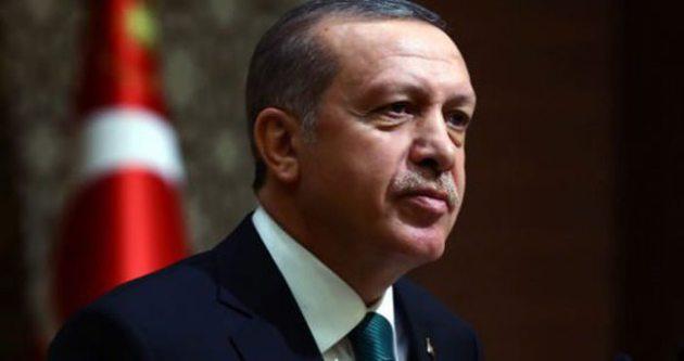 Erdoğan, YÖK üyeliğine Tufan'ı atadı