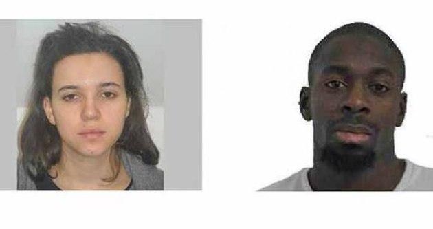 O saldırgan Fransa polisinin elinden kaçtı