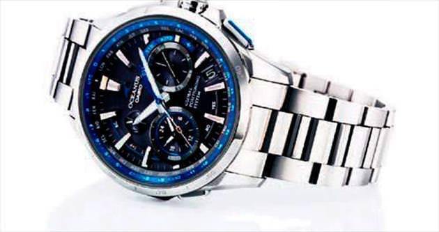 Saatiniz hep doğru