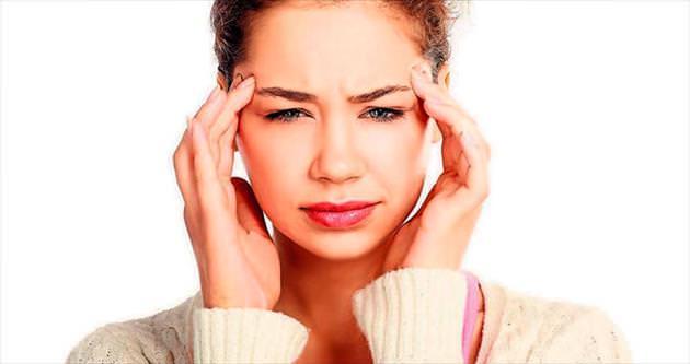 Migren atağına botokslu önlem