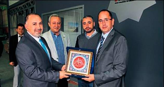 KOSGEB İzmir'in hedefi şampiyonluk
