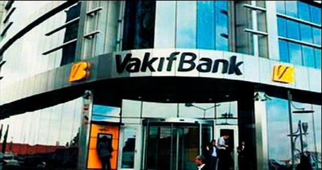 Vakıfbank yönetimi katılım için yetkiyi aldı