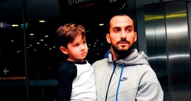 Trabzon anlaştı Erkan Zengin direniyor