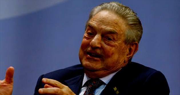 Soros'tan kritik Rusya uyarısı