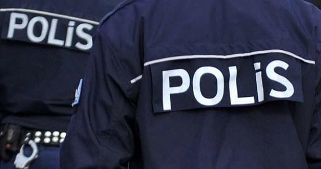 Aydın'da dört polis meslekten ihraç edildi