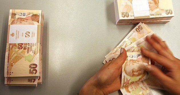 Kamuda ortalama ücret toplamı üst sınırı belli oldu