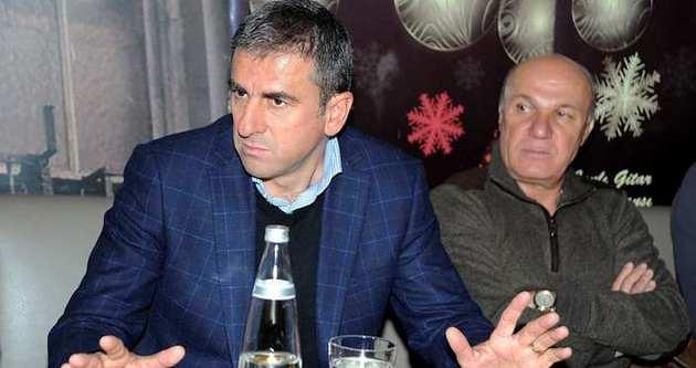 Hamza Hamzaoğlu, Fernandao'yu istiyor