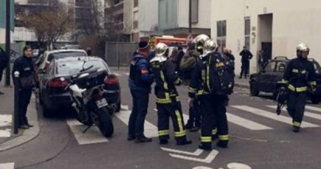 Fransa'da sinagoga saldırı iddiası