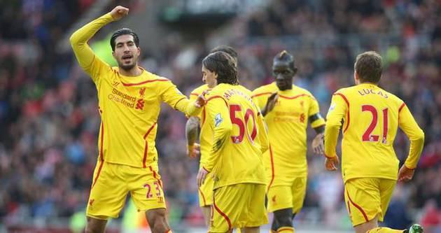 Liverpool'a tek gol yetti