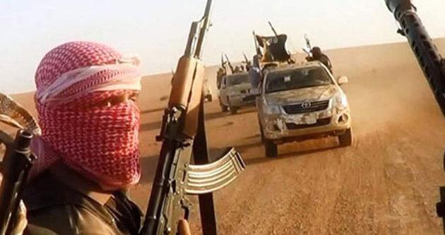 IŞİD'den sınıra yakın yerde intihar saldırısı