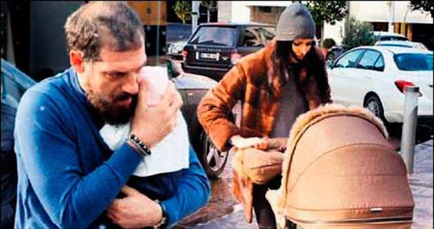 Aman Bilic, İstanbul'un havası çarpar