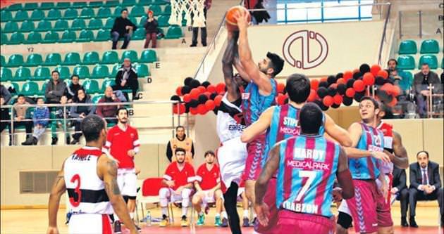 Trabzon iyi bitirdi