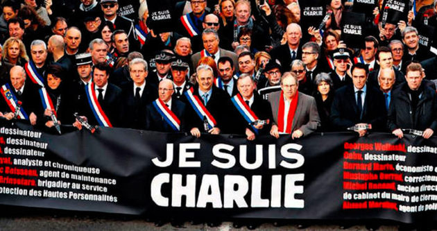Davutoğlu Paris'teki yürüyüşe katılacak