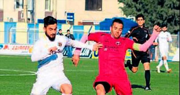 Fethiyespor iyi başlamadı: 2-1