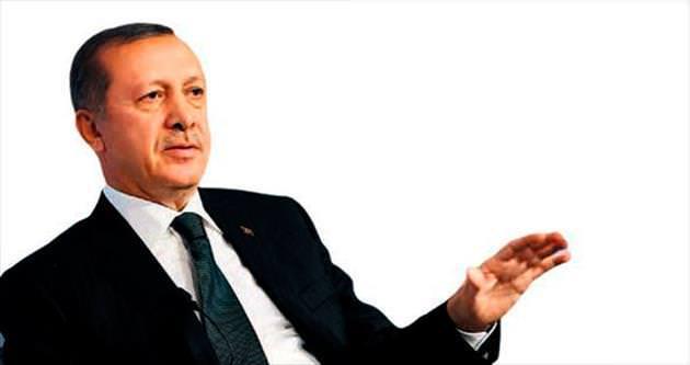 Erdoğan, modasını oluşturdu