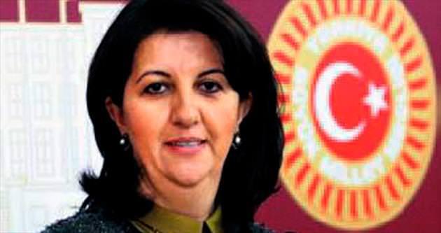 HDP'li Buldan: Her şey yolunda