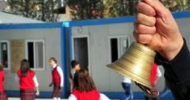 MEB'den açıklama okullar ne zaman kapanacak?