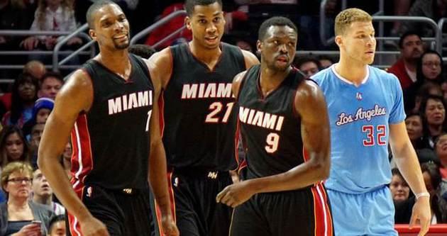 Miami Heat Los Angeles'tan galip ayrıldı